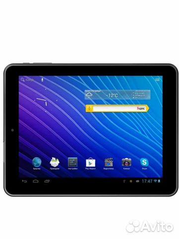 Gmini MagicPad H807S  купить 2