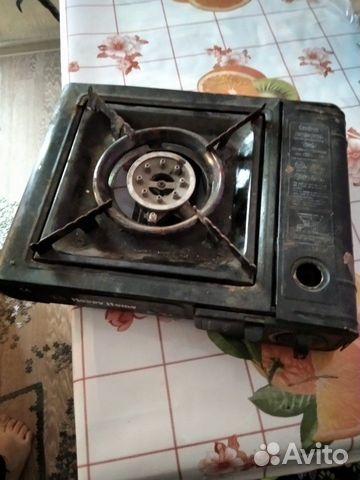 Плита газовая  89614873325 купить 1