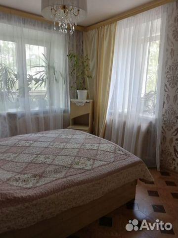 4-к квартира, 76 м², 2/9 эт.