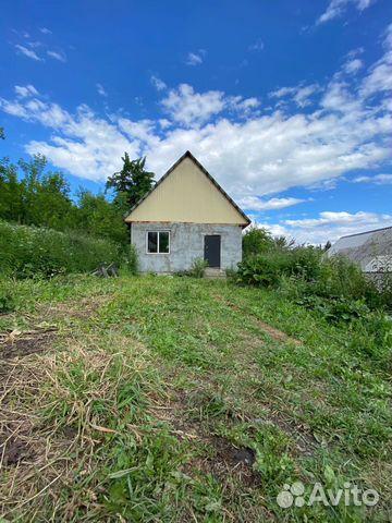 Дом 63 м² на участке 7.5 сот. 89139967145 купить 8