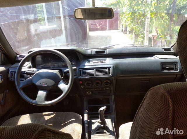 Mitsubishi Galant, 1988 89189301197 купить 5