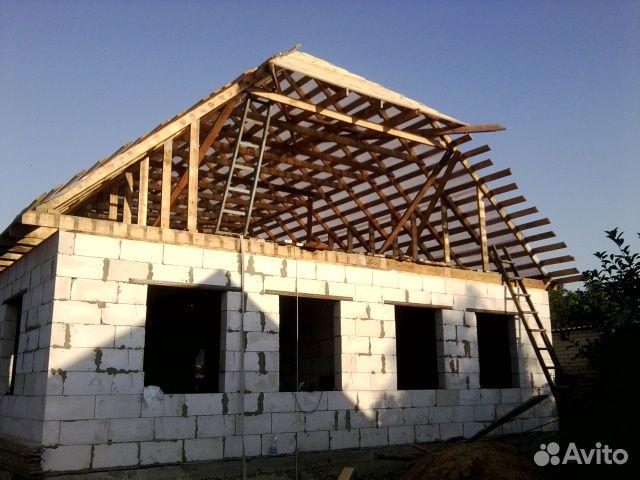 Выполняем качественные строительные работы купить 5