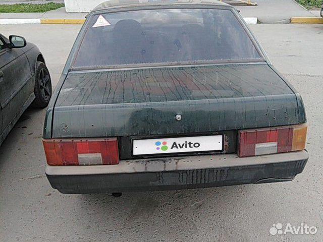 VAZ-21099, 2001  köp 1