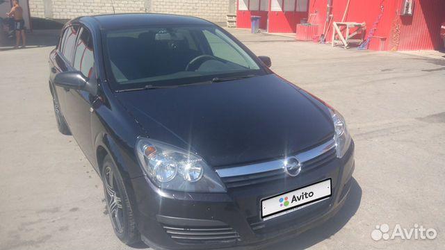 Opel Astra, 2005 89094912823 купить 3