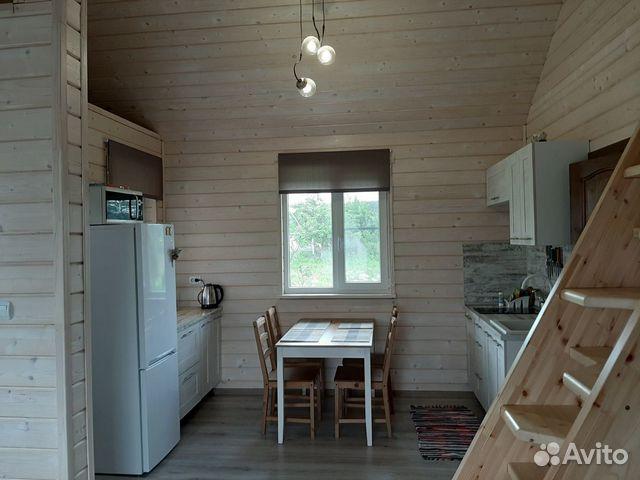Дом 70 м² на участке 12 сот. 89214525022 купить 9