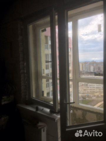 Балконный оконный блок  купить 2