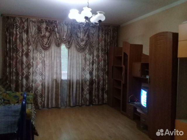 Комната 19.5 м² в 3-к, 1/5 эт.