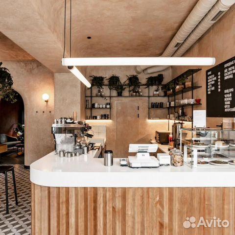 89220004530 Кофейня в Центральном районе