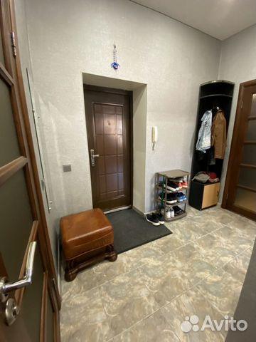 1-к квартира, 46 м², 6/6 эт.  89068741601 купить 9