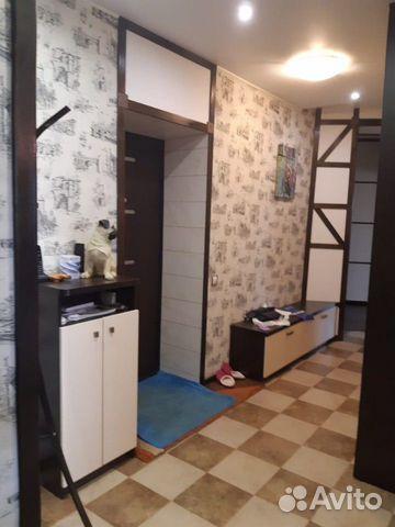 2-к квартира, 78 м², 5/9 эт.
