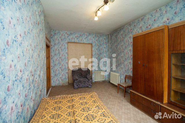 3-к квартира, 74.8 м², 1/5 эт. 89133304376 купить 4