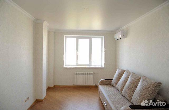 3-к квартира, 70 м², 8/24 эт. 89587935731 купить 3