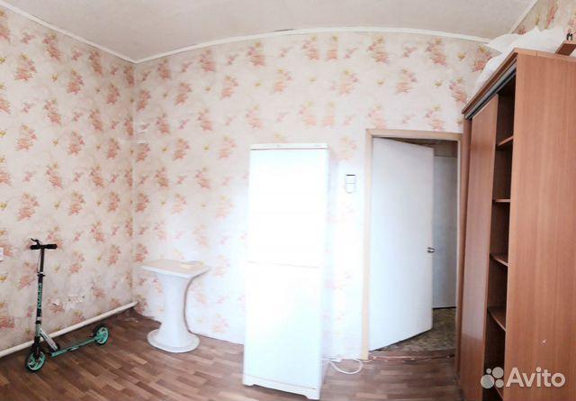 Комната 14 м² в 3-к, 1/3 эт. купить 10
