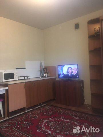 Студия, 26 м², 1/5 эт.