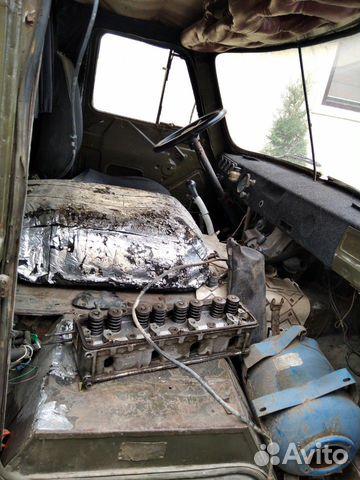 УАЗ 3303, 1992 купить 2