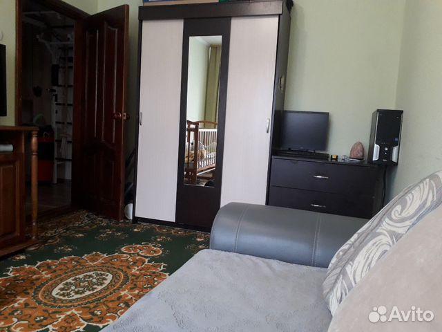 2-к квартира, 51 м², 4/5 эт.  89603373800 купить 4