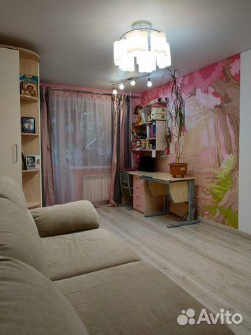 2-к квартира, 51 м², 1/4 эт.  89038972582 купить 1