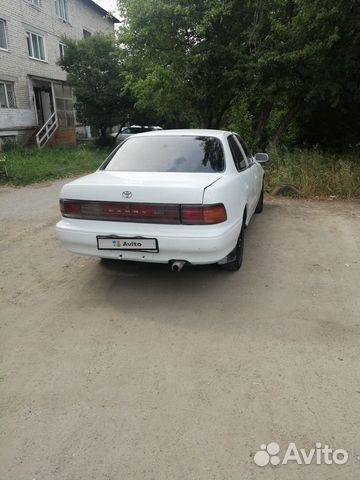 Toyota Camry, 1991  89584903570 купить 2