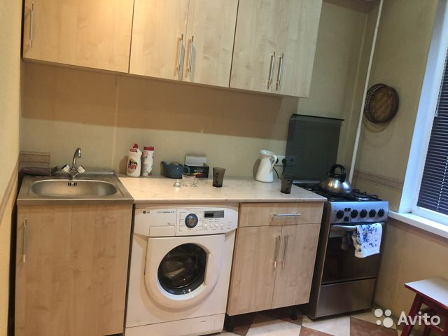1-к квартира, 41 м², 4/5 эт.  89034820582 купить 10