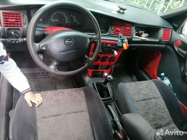Opel Vectra, 1997  купить 10