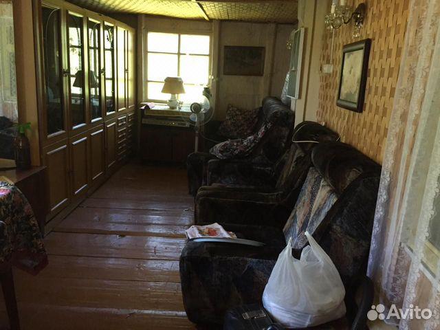 Дом 36 м² на участке 12 сот.  89108087473 купить 10