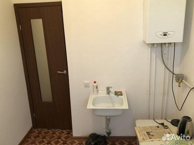 1-к квартира, 28 м², 4/5 эт.  89604401122 купить 8