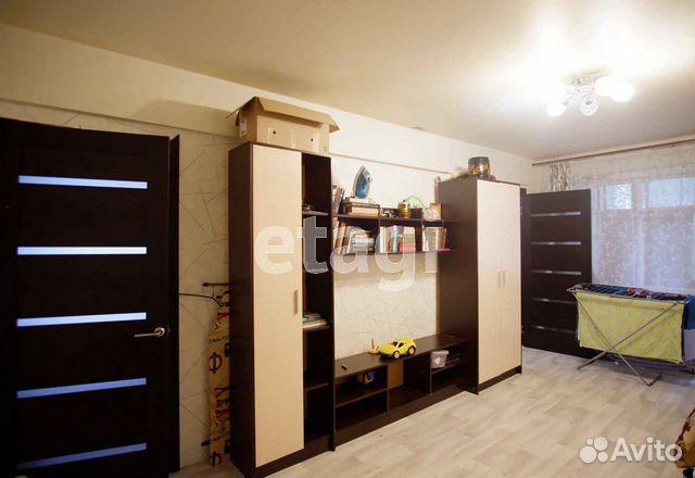 3-к квартира, 50 м², 2/5 эт.  купить 2