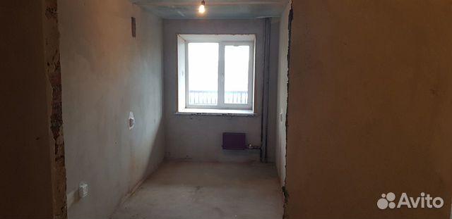 1-к квартира, 44.8 м², 7/10 эт.