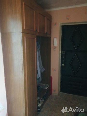 3-room apartment, 59 m2, 3/5 floor.  buy 1