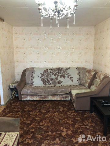 2-room apartment, 46.5 m2, 5/5 floor.  buy 2