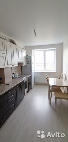 1-room apartment, 35 m2, 3/3 floor.  buy 3