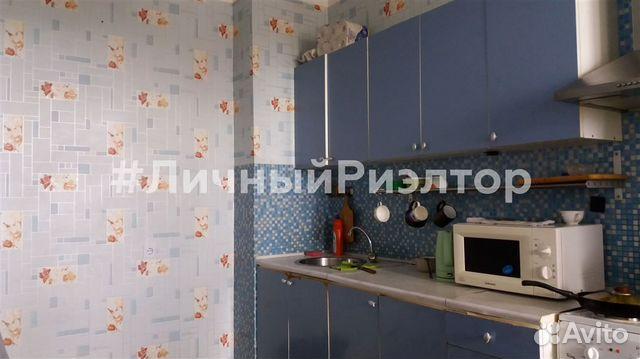 2-к квартира, 67 м², 7/16 эт.  89009652398 купить 8
