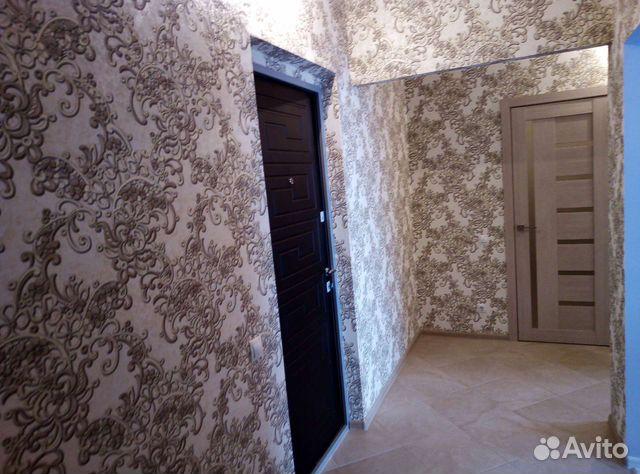 1-к квартира, 37 м², 17/17 эт.  89609542676 купить 4