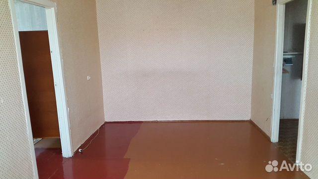 4-к квартира, 60.5 м², 4/5 эт.  89038948046 купить 4