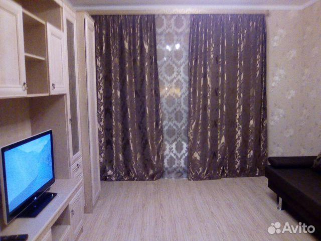 1-к квартира, 40 м², 3/15 эт.  89081352915 купить 1