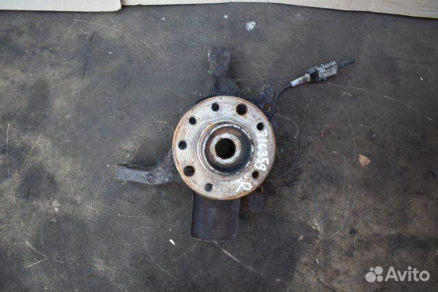 89307139175  Кулак поворотный передний правый Opel Zafira B