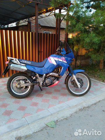 Yamaha xtz 660 Tenere  89185414522 купить 7