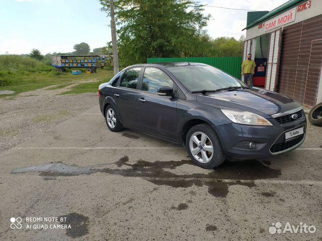 Ford Focus, 2010  купить 4