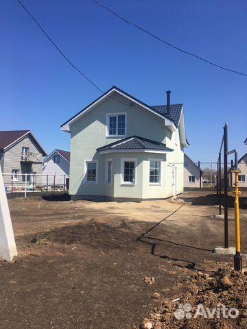 Дом 115 м² на участке 4 сот.  89634790011 купить 1