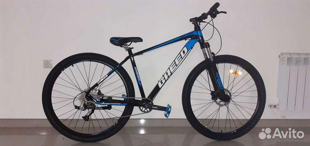 Лиkвидация велосипедов creed exact 29алюмин.гидра  89197306600 купить 4