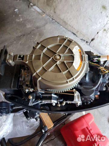 Лодочный мотор Tohatsu 40  89833735720 купить 8
