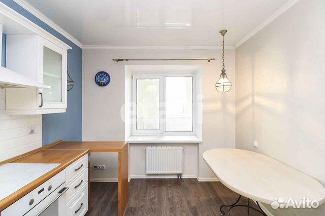 1-к квартира, 42 м², 9/15 эт.  89058235918 купить 9