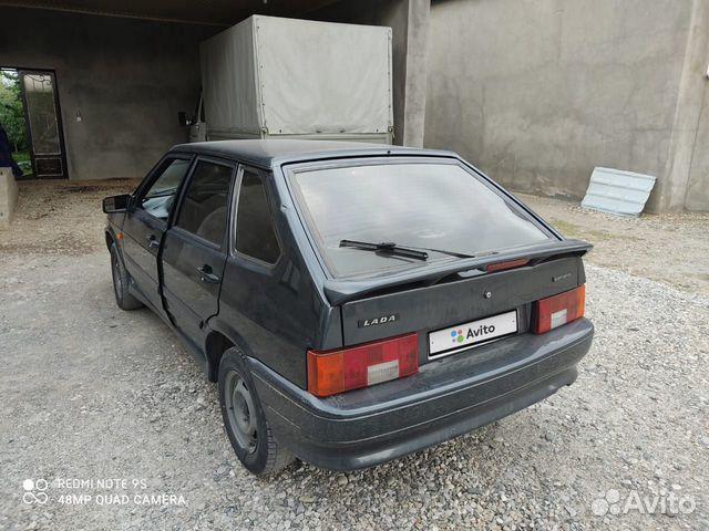 ВАЗ 2114 Samara, 2012  89061893985 купить 2