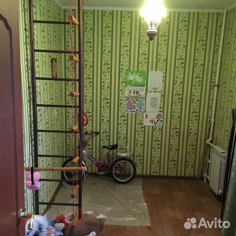 3-к квартира, 61 м², 1/5 эт.  89038391026 купить 6