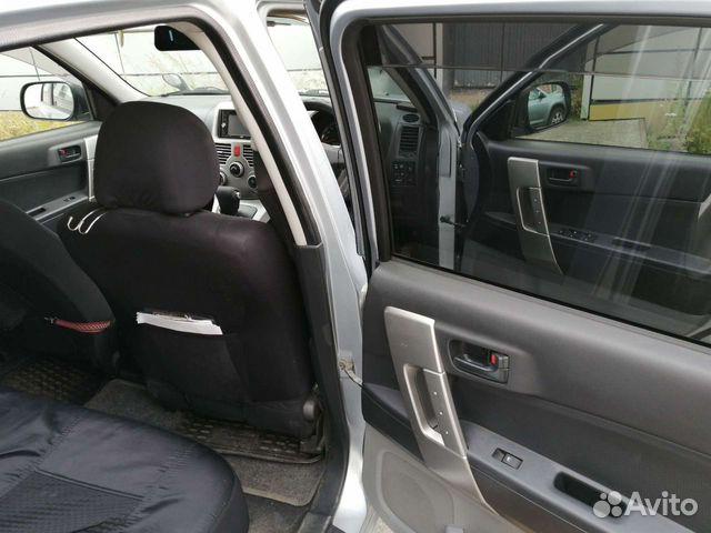 Toyota Rush, 2008  89642395463 купить 8