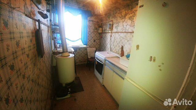 3-к квартира, 52 м², 1/2 эт.  89516943134 купить 5