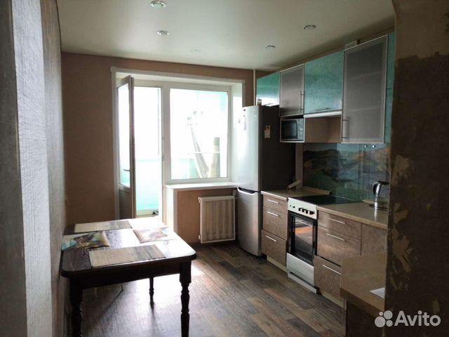 1-к квартира, 40 м², 12/12 эт.  89208385583 купить 4