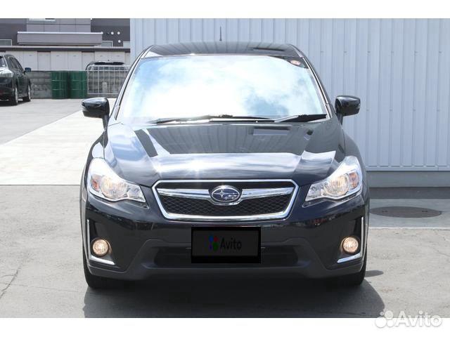 Subaru XV, 2017  89530952138 купить 1