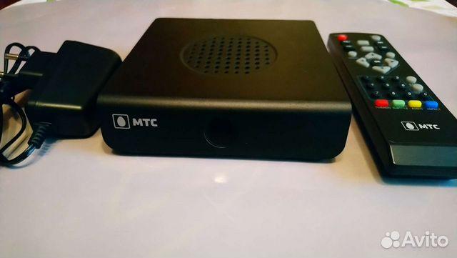 Тв-приставка МТС модель: DCD3011  89537131774 купить 1