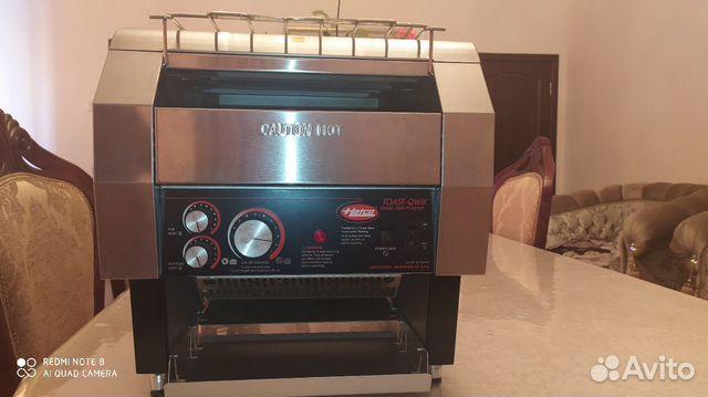 Тостер. Печька для нагревания булочек гамбургеров  89124198892 купить 9